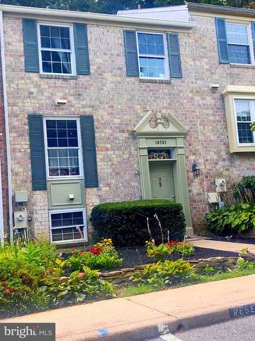 10761 Bridlerein Terrace, COLUMBIA, MD 21044 (#MDHW2002310) :: SURE Sales Group