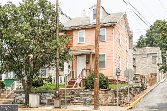 323 S Front Street, STEELTON, PA 17113 (#PADA2001534) :: The Paul Hayes Group | eXp Realty
