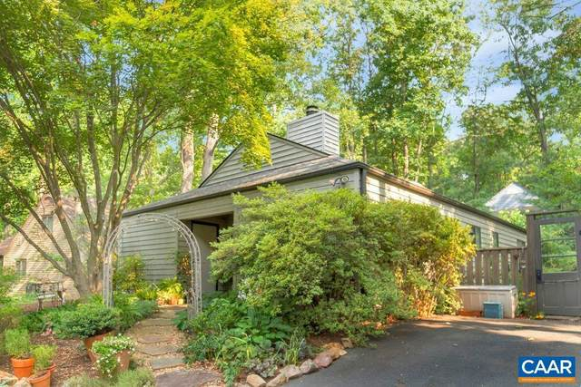 103 Oak Forest Cir, CHARLOTTESVILLE, VA 22901 (#620274) :: Better Homes Realty Signature Properties