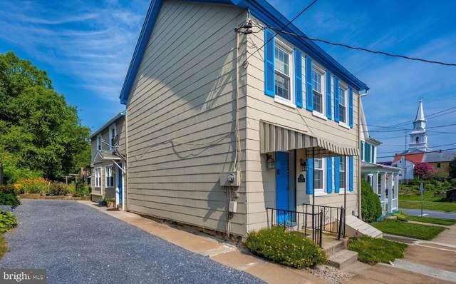 103 S Jefferson Street, MIDDLETOWN, MD 21769 (#MDFR2002764) :: The Putnam Group