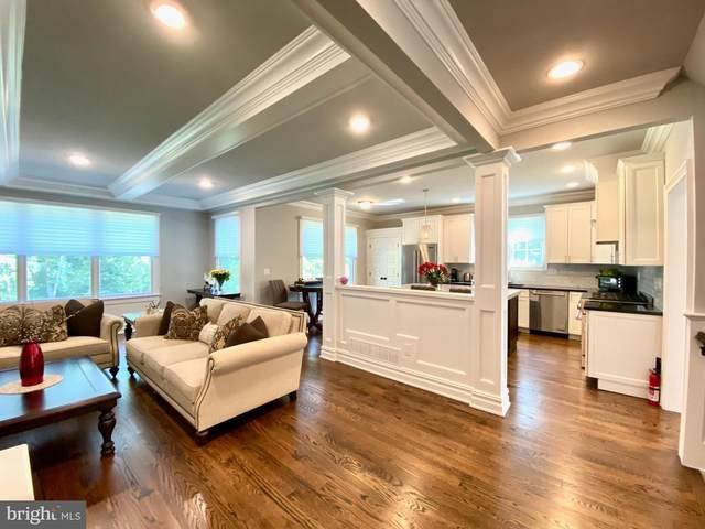 347 Mount Lucas Road, PRINCETON, NJ 08540 (#NJME2002382) :: Holloway Real Estate Group