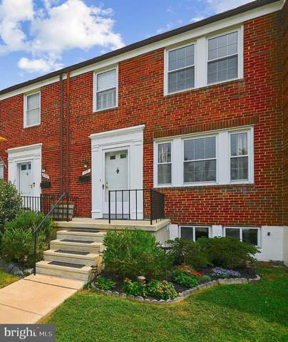 337 Greenlow, CATONSVILLE, MD 21228 (#MDBC2004854) :: Charis Realty Group