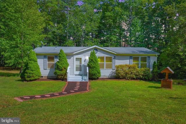13708 Gabriel Court, SPOTSYLVANIA, VA 22551 (#VASP2001304) :: Colgan Real Estate