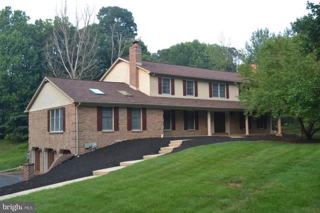100 Hockessin Valley Falls Drive, HOCKESSIN, DE 19707 (#DENC2003104) :: The Charles Graef Home Selling Team