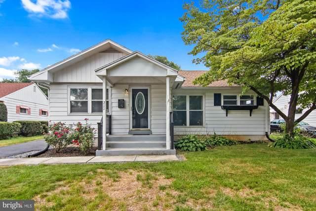 711 Sherwood Road, NEW CUMBERLAND, PA 17070 (#PACB2001560) :: The Joy Daniels Real Estate Group