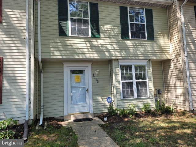 1112 Patriot Lane, BOWIE, MD 20716 (#MDPG2005144) :: Century 21 Dale Realty Co