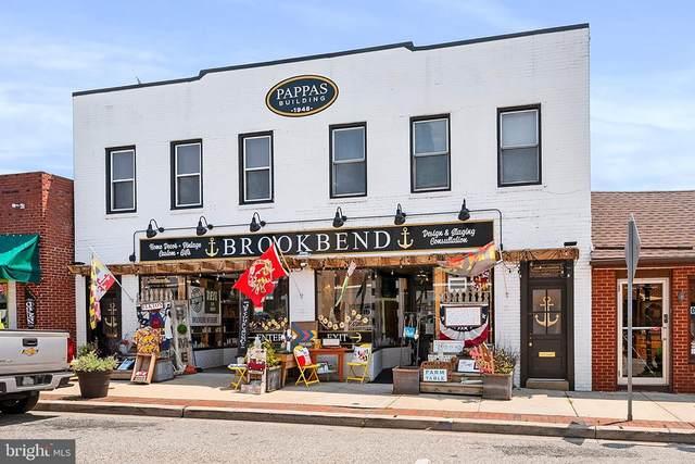 E Main Street, ELKTON, MD 21921 (#MDCC2000836) :: Ultimate Selling Team