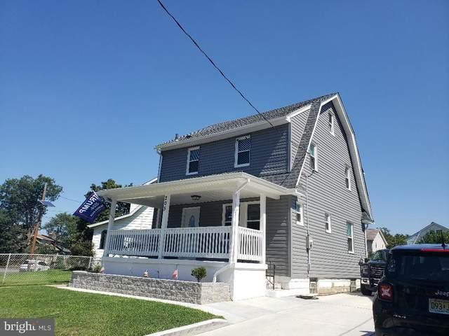 205 Wilbur Avenue, CHERRY HILL, NJ 08002 (#NJCD2003260) :: Rowack Real Estate Team