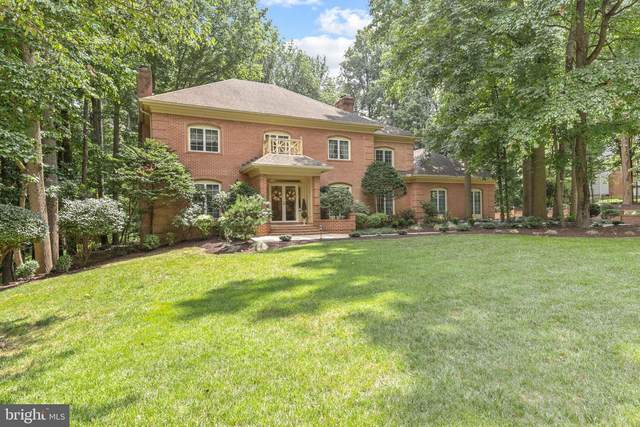 3907 Log Trail Way, REISTERSTOWN, MD 21136 (#MDBC2004974) :: Pearson Smith Realty
