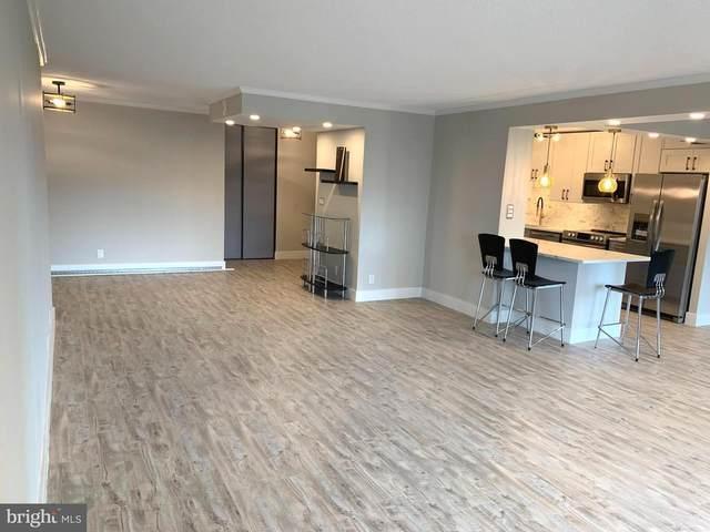8340 Greensboro Dr #726, MCLEAN, VA 22102 (#VAFX2010336) :: Debbie Dogrul Associates - Long and Foster Real Estate