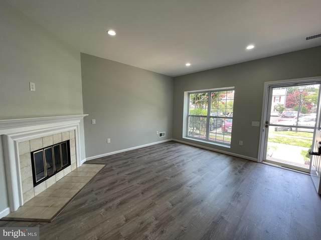 7257 Parsons Court, ALEXANDRIA, VA 22306 (#VAFX2010428) :: Debbie Dogrul Associates - Long and Foster Real Estate