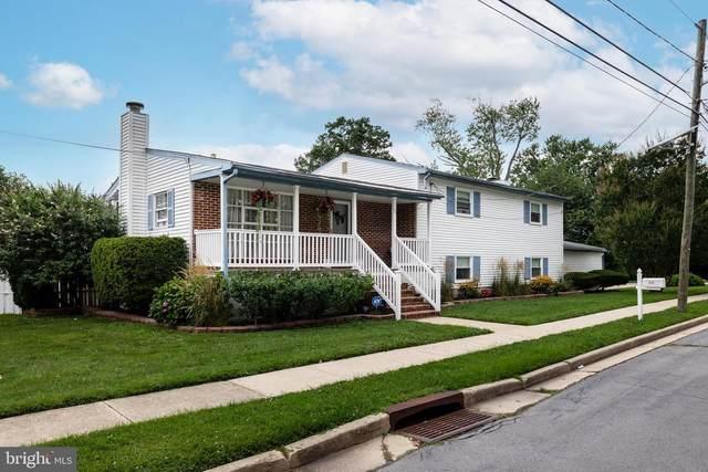 304 State Street, CHERRY HILL, NJ 08002 (#NJCD2003286) :: Erik Hoferer & Associates