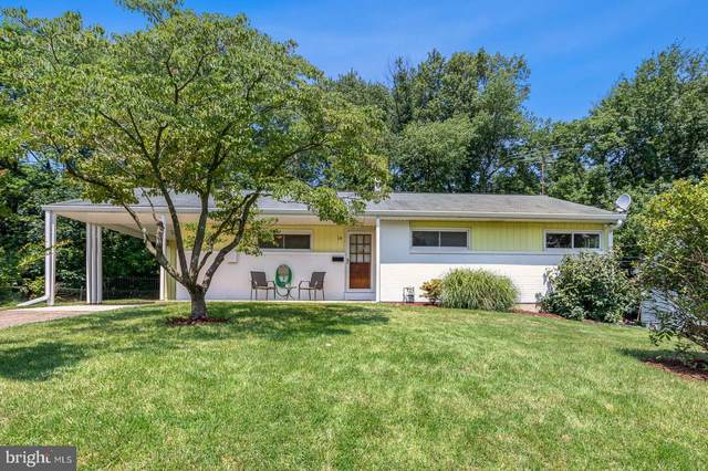 14 Osage Road, CLAYMONT, DE 19703 (#DENC2003214) :: The Dailey Group