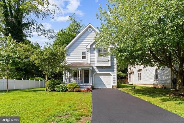 320 Maple Avenue, WYNCOTE, PA 19095 (#PAMC2005400) :: Shamrock Realty Group, Inc