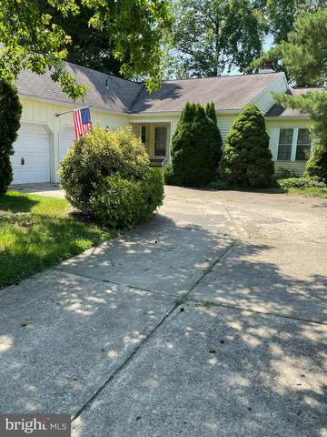6 Embassy Drive, CHERRY HILL, NJ 08002 (#NJCD2003296) :: Holloway Real Estate Group
