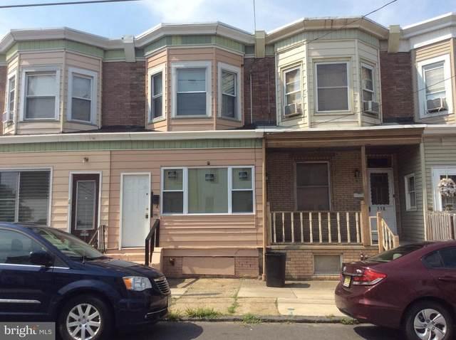 340 Hudson Street, GLOUCESTER CITY, NJ 08030 (#NJCD2003298) :: Holloway Real Estate Group