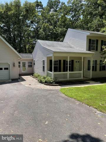 23145 Hickory Nut Drive, CALIFORNIA, MD 20619 (#MDSM2000940) :: The Miller Team
