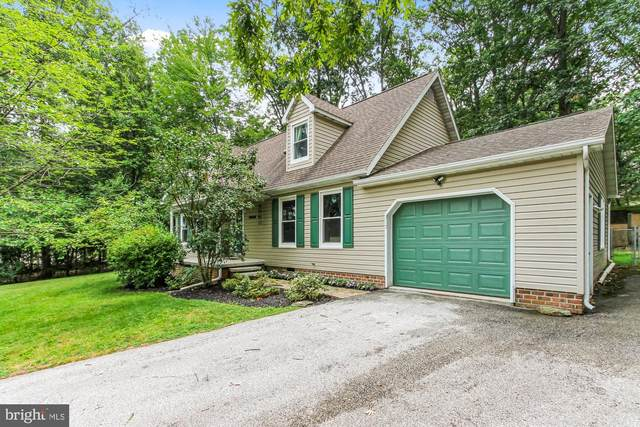 317 Lake Meade Drive, EAST BERLIN, PA 17316 (#PAAD2000636) :: Iron Valley Real Estate
