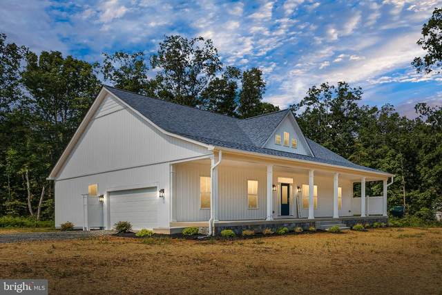 29330 Old Office Road, ORANGE, VA 22960 (#VAOR2000394) :: Great Falls Great Homes
