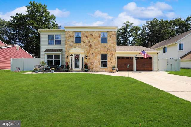 412 Timothy Terrace, SEWELL, NJ 08080 (#NJGL2002204) :: Holloway Real Estate Group