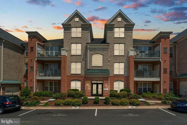12190 Abington Hall Place #102, RESTON, VA 20190 (#VAFX2010564) :: Great Falls Great Homes