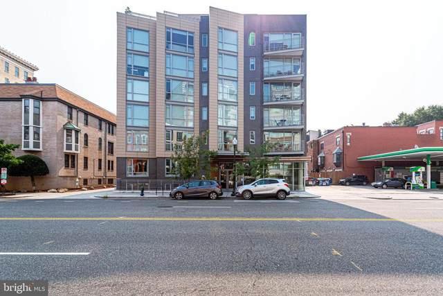 1311 13TH Street NW T08, WASHINGTON, DC 20005 (#DCDC2006156) :: Lee Tessier Team
