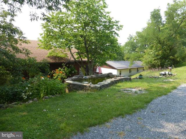2048 Settlers Valley Way, LOST RIVER, WV 26810 (#WVHD2000140) :: AJ Team Realty