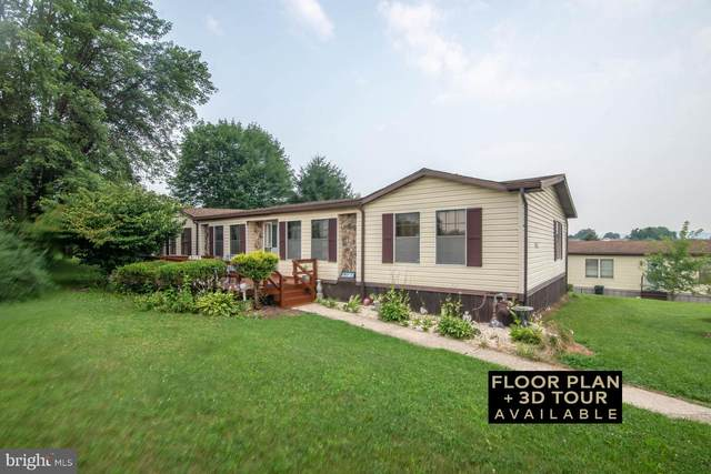 4555 Hikey Street, DOVER, PA 17315 (#PAYK2002978) :: TeamPete Realty Services, Inc