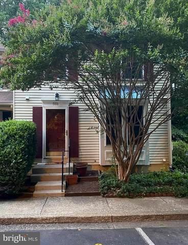 533 Oakmont Court #91, ARNOLD, MD 21012 (#MDAA2004734) :: Arlington Realty, Inc.