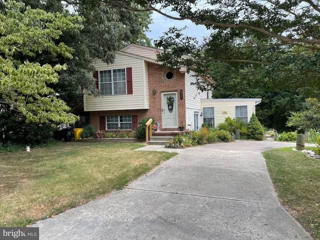 8057 Maywood Avenue, PASADENA, MD 21122 (#MDAA2004736) :: Arlington Realty, Inc.