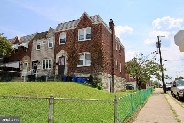 6601 Walker Street, PHILADELPHIA, PA 19135 (#PAPH2013934) :: Charis Realty Group