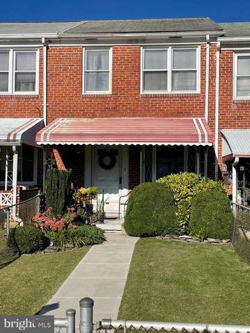 562 Chalcot Square, BALTIMORE, MD 21221 (#MDBC2005118) :: The Gus Anthony Team