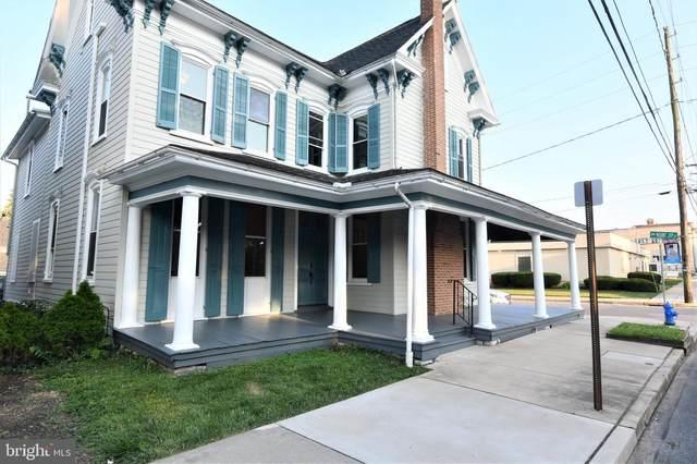 101 N Barbara Street, MOUNT JOY, PA 17552 (#PALA2002518) :: CENTURY 21 Home Advisors