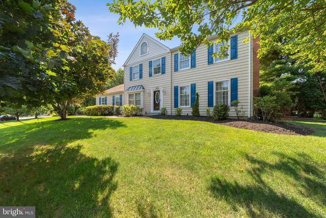 939 Greystone Drive, WEST CHESTER, PA 19380 (#PACT2003722) :: Talbot Greenya Group