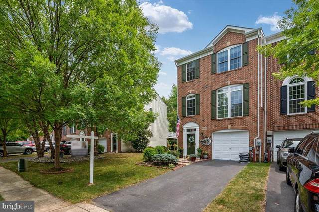 2398 Jostaberry Way, ODENTON, MD 21113 (#MDAA2004766) :: Charis Realty Group
