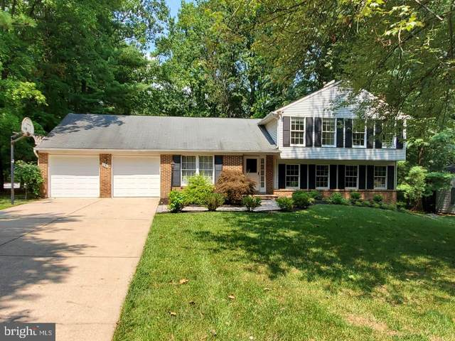 4041 Firefly Way, ELLICOTT CITY, MD 21042 (#MDHW2002480) :: The Miller Team