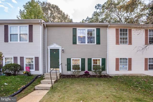 1012 Red Lion Court, WALDORF, MD 20602 (#MDCH2001754) :: The Sky Group
