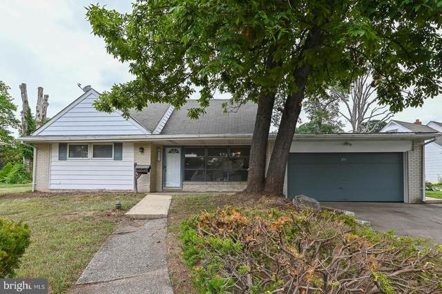 201 Oxford Circle, NORRISTOWN, PA 19403 (#PAMC2005562) :: Realty Executives Premier