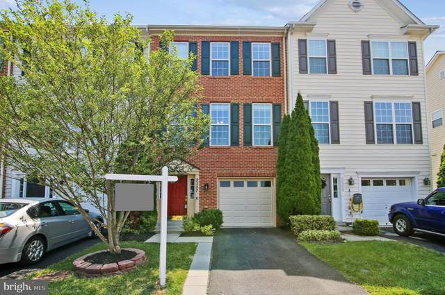 3507 Ward Lane, FREDERICK, MD 21704 (#MDFR2002996) :: Charis Realty Group