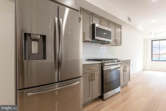850 N 19TH Street #2, PHILADELPHIA, PA 19130 (#PAPH2014236) :: Talbot Greenya Group