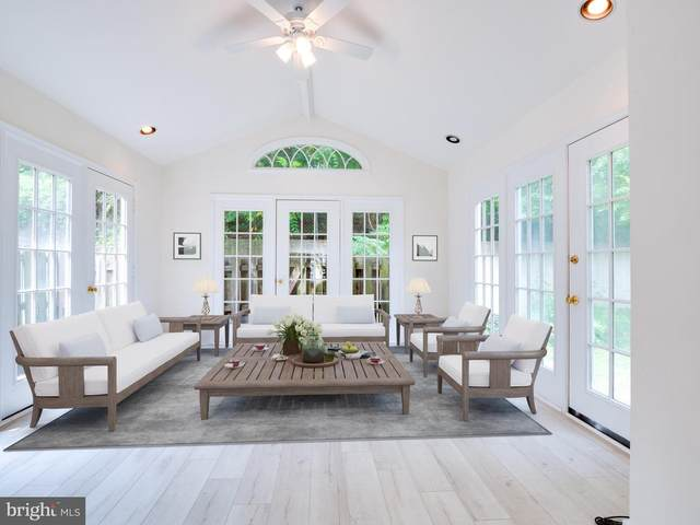 301 Powhatan Court, STAFFORD, VA 22556 (#VAST2001784) :: Debbie Dogrul Associates - Long and Foster Real Estate