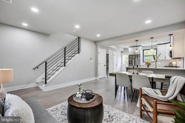 323 Gallatin Street NW, WASHINGTON, DC 20011 (#DCDC2006352) :: Eng Garcia Properties, LLC