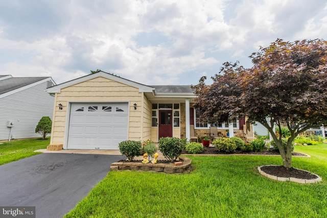 31 Chatham Place, SOUTHAMPTON, NJ 08088 (#NJBL2003688) :: Linda Dale Real Estate Experts