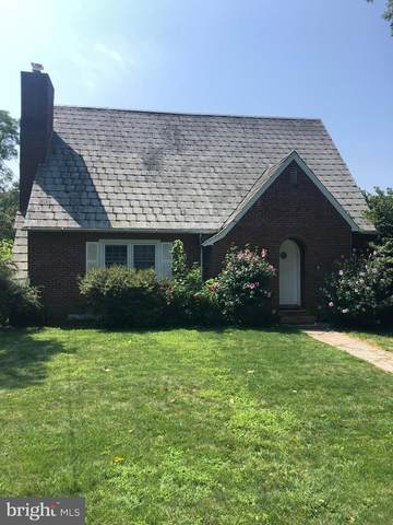 4005 Ridgeview Road, HARRISBURG, PA 17112 (#PADA2001670) :: TeamPete Realty Services, Inc