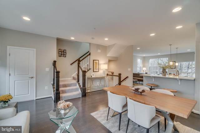4911 Devitt Place, OXON HILL, MD 20745 (#MDPG2005636) :: The MD Home Team