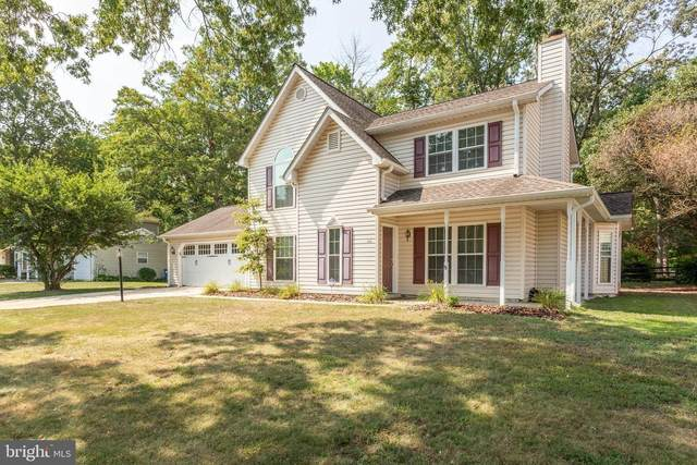 3530 Pine Cone Circle, WALDORF, MD 20602 (#MDCH2001840) :: The Vashist Group
