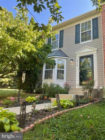 8718 Belleau Court, ELLICOTT CITY, MD 21043 (#MDHW2002572) :: The Maryland Group of Long & Foster Real Estate