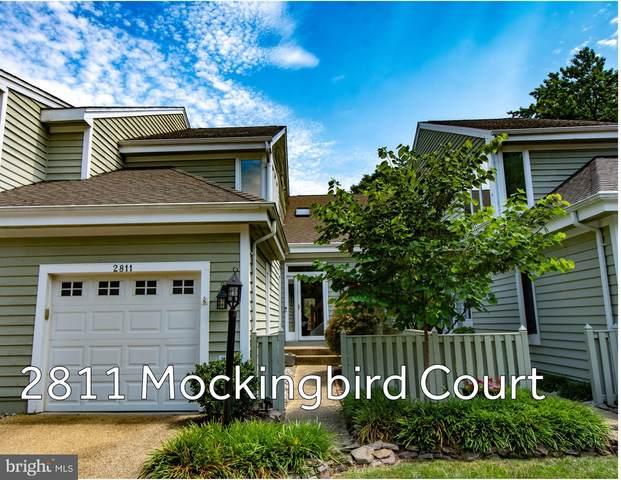 2811 Mockingbird Court, ANNAPOLIS, MD 21401 (#MDAA2004962) :: Ultimate Selling Team