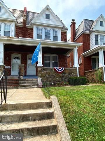 1222 W Marshall Street, NORRISTOWN, PA 19401 (#PAMC2005780) :: LoCoMusings