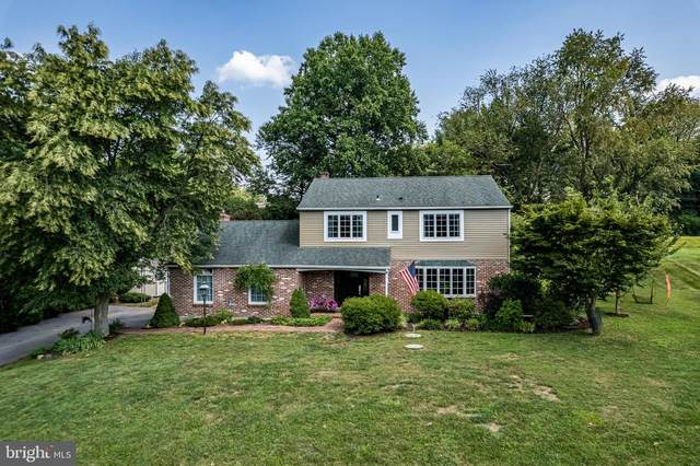 1530 Brandywine Drive, WEST CHESTER, PA 19382 (#PACT2003902) :: The Charles Graef Home Selling Team